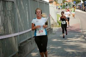III Ostródzki Półmaraton (20 lipca 2014)