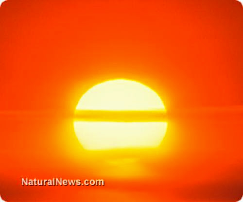 Sungazing Discover The Bright Rewards Of This Ancient Practice