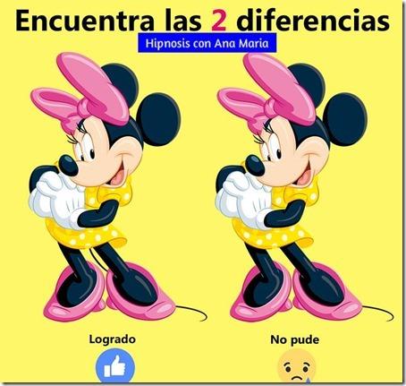 mickey diferentes