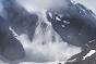 Avalanche Aravis, secteur Blonnière, Col des Aravis ; Combe à Marion - Photo 7