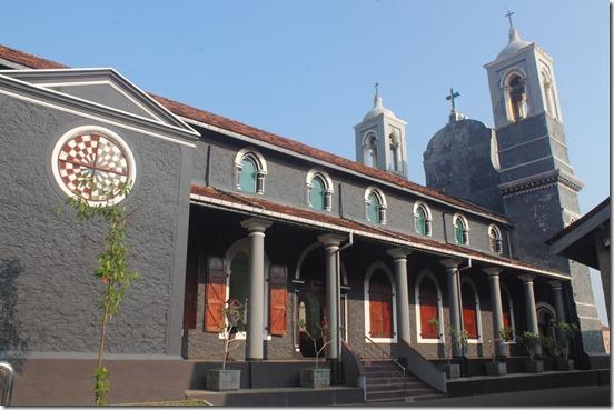 Церква в Галле