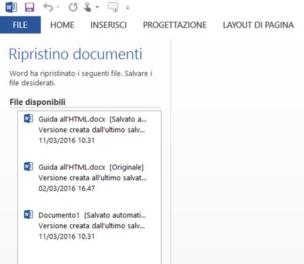ripristino-documento-word