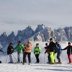 Dolomiti Skisafari - Alpe Lusia & Passo San Pelegrino