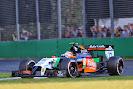Sergio Perez - Sahara Force India F1 VJM07