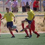 II Torneo de fútbol base Infantil Francisco Rizquez