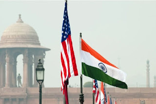 US India Artificial Intelligence Initiative