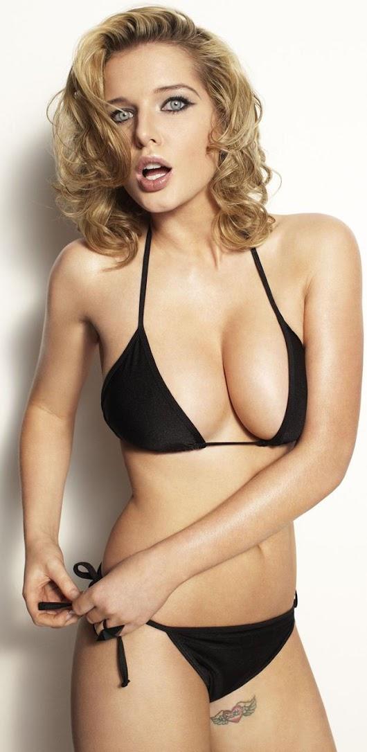Helen flanagan nude pics