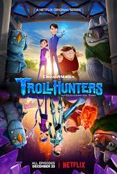 Trollhunters - Thợ Săn Yêu Tinh