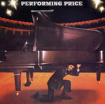 Alan Price ~ 1975 ~ Perfoming Price