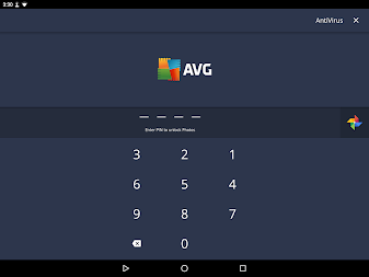 AVG AntiVirus 2018 for Android Security APK screenshot thumbnail 13