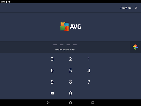 AVG AntiVirus FREE For Android APK screenshot thumbnail 13