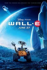 Wall-E (Pixar)