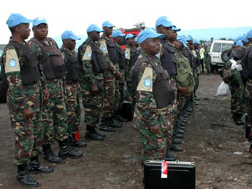 Affaire Kamwina Nsapu : la police accuse des rebelles d'avoir massacré 39 agents