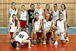 FAP/ Puerto Sagunto - NBA Juvenil F