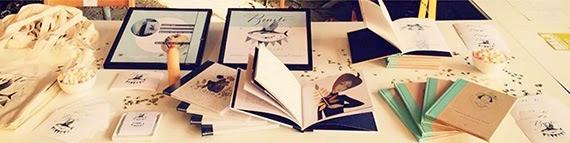 'Crear libros bonitos', La Noche de los Libros en el Palacio de Fernán Núñez