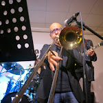 Con:Fusion Funk Quintet live @ Cafè Neruda - 1 Nov 2013 - 40.jpg
