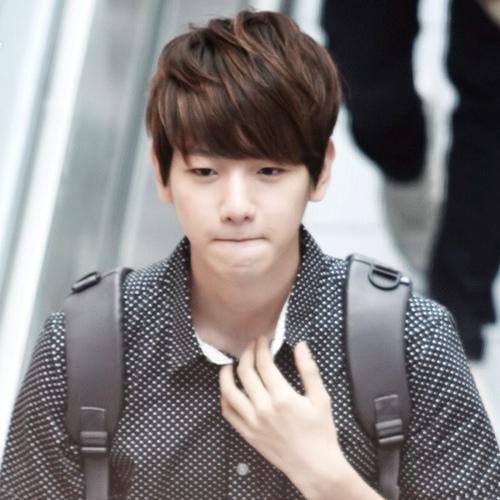 Baek Hyun
