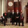 Putnam County Youth Bureau Visits Albany