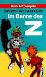 Carlsen Pocket 18 - Spirou und Fantasio - Im Banne des Z.jpg