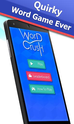 字 crush: 脑 拼图