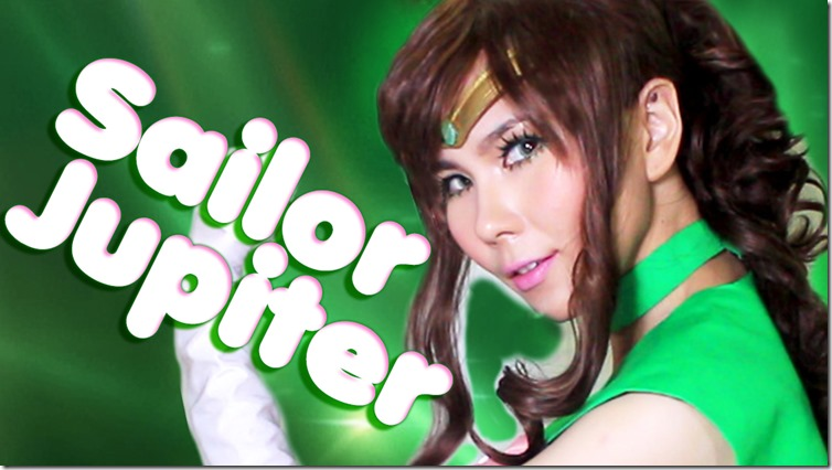sailor jupiter thumb