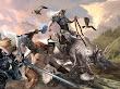 Ancient Magic Battle