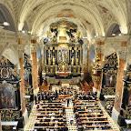 Corellis Gebete - Innsbrucker Festwochen der Alten Musik - Stiftskirche Innsbruck - 10.08.2013