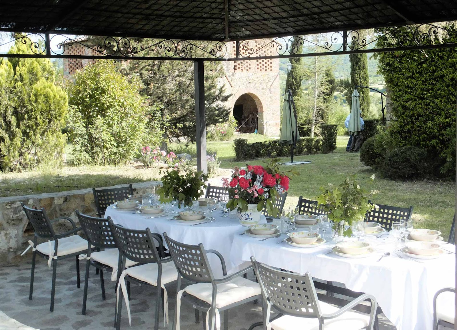 Casa di Agnano_Bucine_8