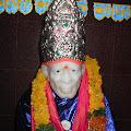 Sri Sainatha Dwaraka Ashramam - Sri Sai Baba Mandiram, Dwarakamayi