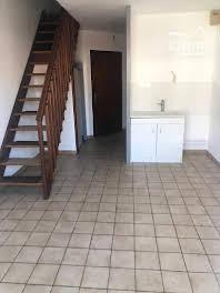 Appartement 2 pièces 36,44 m2