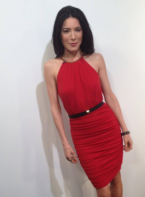 Jaime Murray Profile pictures, Dp Images, Display pics collection for whatsapp, Facebook, Instagram, Pinterest.