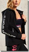 Superdry Sport Tech Zip Hoodie