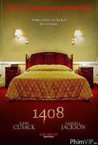 Căn Phòng Bí Mật - 1408 poster