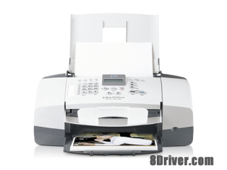 Free download HP Officejet 4215v Printer driver & setup