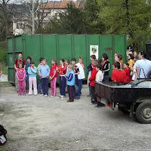 Zbiranje papirja, Ilirska Bistrica 2006 - KIF_8514.JPG