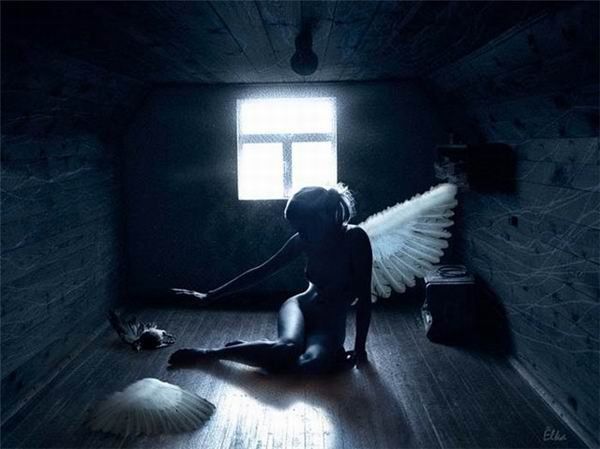 Flying Angel Of Light, Angels 4