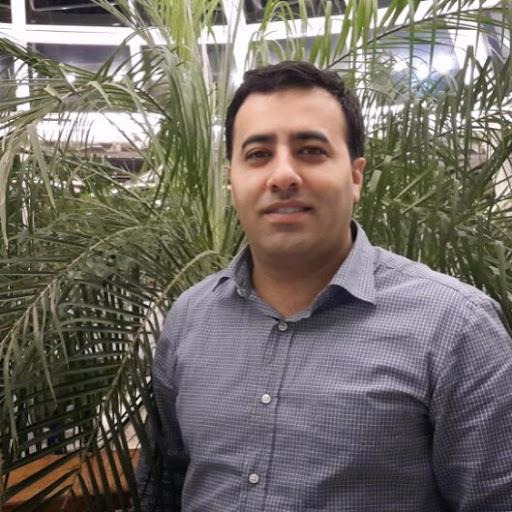 Bassam Karanouh avatar