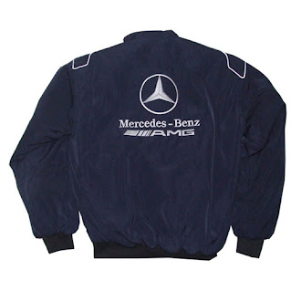 mercedes benz racing jackets and crew shirts google. Black Bedroom Furniture Sets. Home Design Ideas