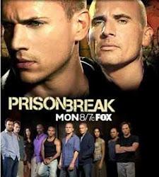 Prison Break Season 1 - Vượt ngục 1