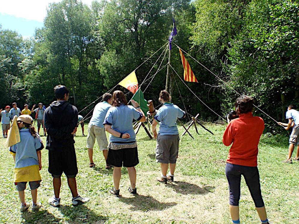 Campaments dEstiu 2010 a la Mola dAmunt - campamentsestiu570.jpg