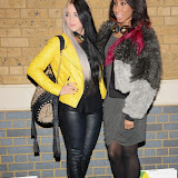 OIC - ENTSIMAGES.COM - DJ Glitter Beat at the Shopa - launch party in London 10th March 2015  Photo Mobis Photos/OIC 0203 174 1069
