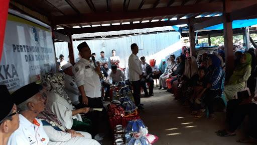 Luar Biasa, Ratusan Warga Tumpah Ruah Padati Kampanye BARAKKA di Penrang