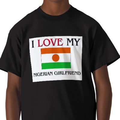 fake nigerian girlfriend