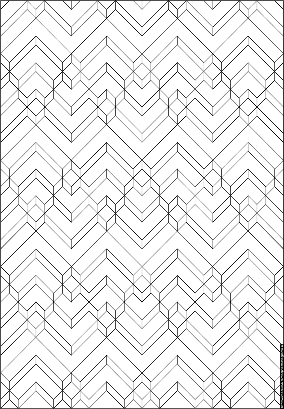 The Goo S Life Cool Coloring Book Pattern Site