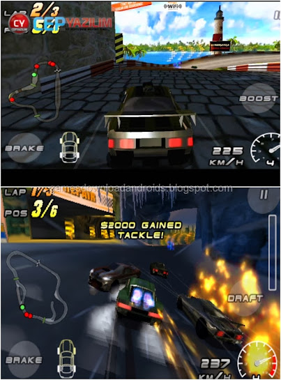 """results for """"Raging Thunder 2 Android Apk Game Raging Thunder 2 Free"""