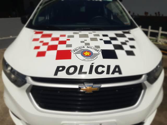 Motoqueiro é preso por tráfico de drogas no bairro São José em Araçatuba