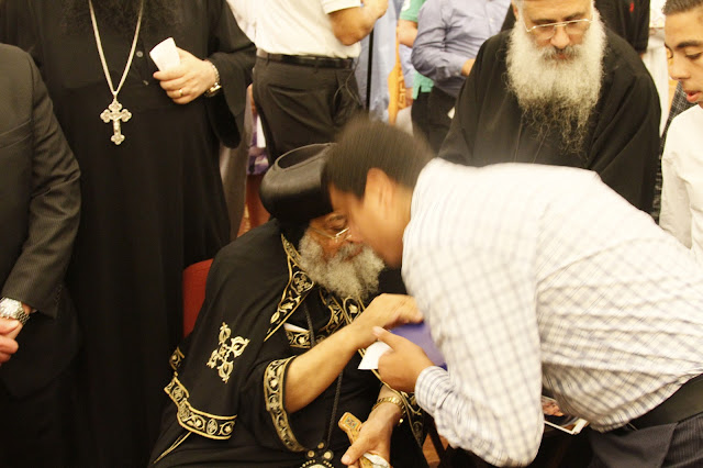 H.H Pope Tawadros II Visit (4th Album) - _MG_1662.JPG