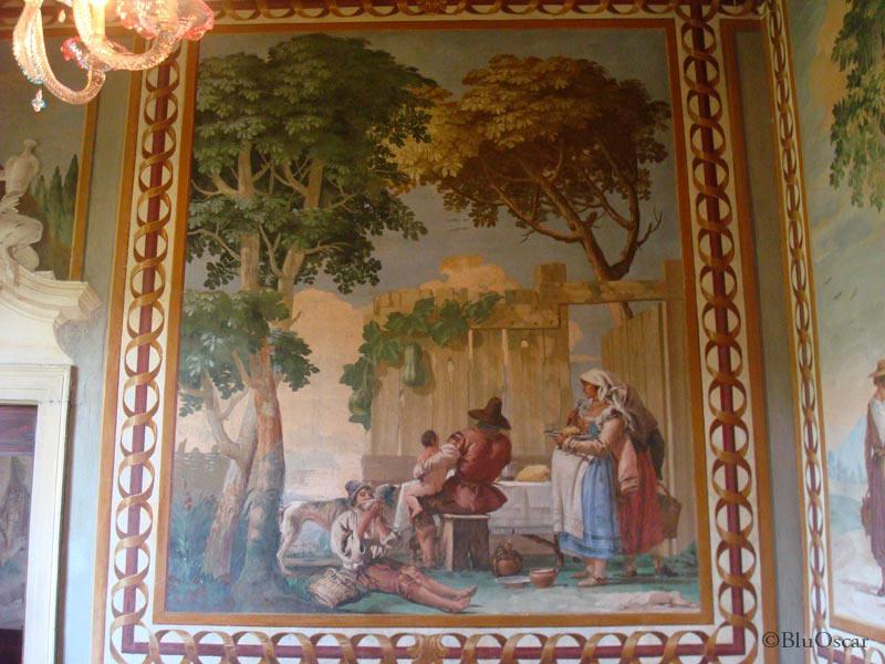 Villa Valmarana ai Nani 51
