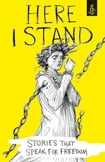 Here I Stand Amnesty