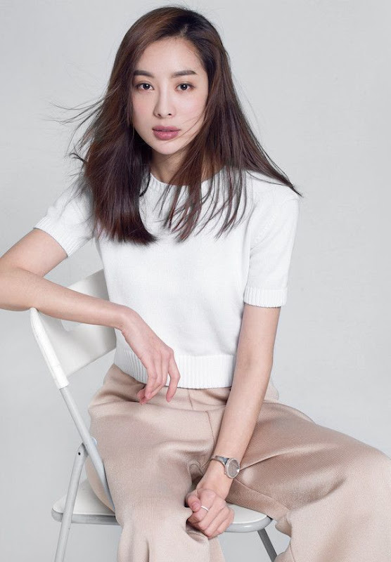 Tong Yixuan China Actor